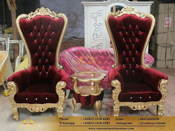 Kursi Sofa Single Model Terbaru