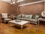 Sofa Tamu Model Turki Ukiran Jepara