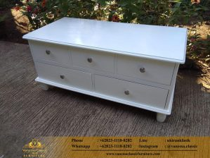 Furniture Meja TV Murah Paling Laris