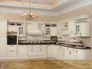 Kitchen Set Duco Custom