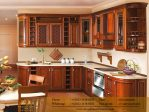 Kitchen Set Custom Ukuran
