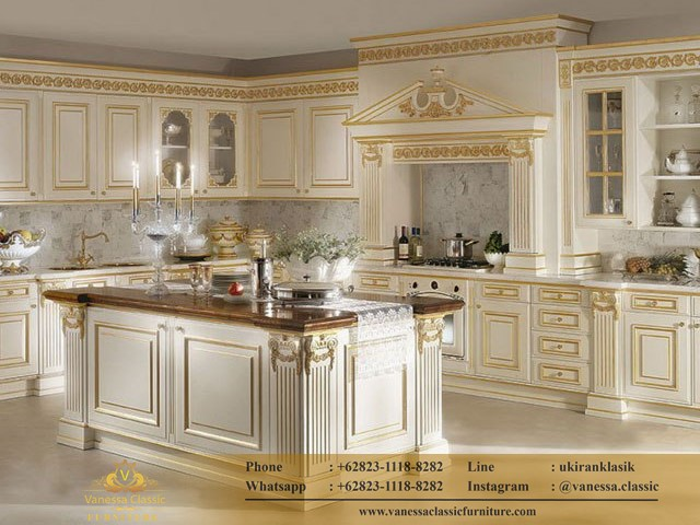 Kitchen Set Duco Murah
