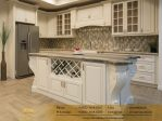 Kitchen Set Finishing Duco