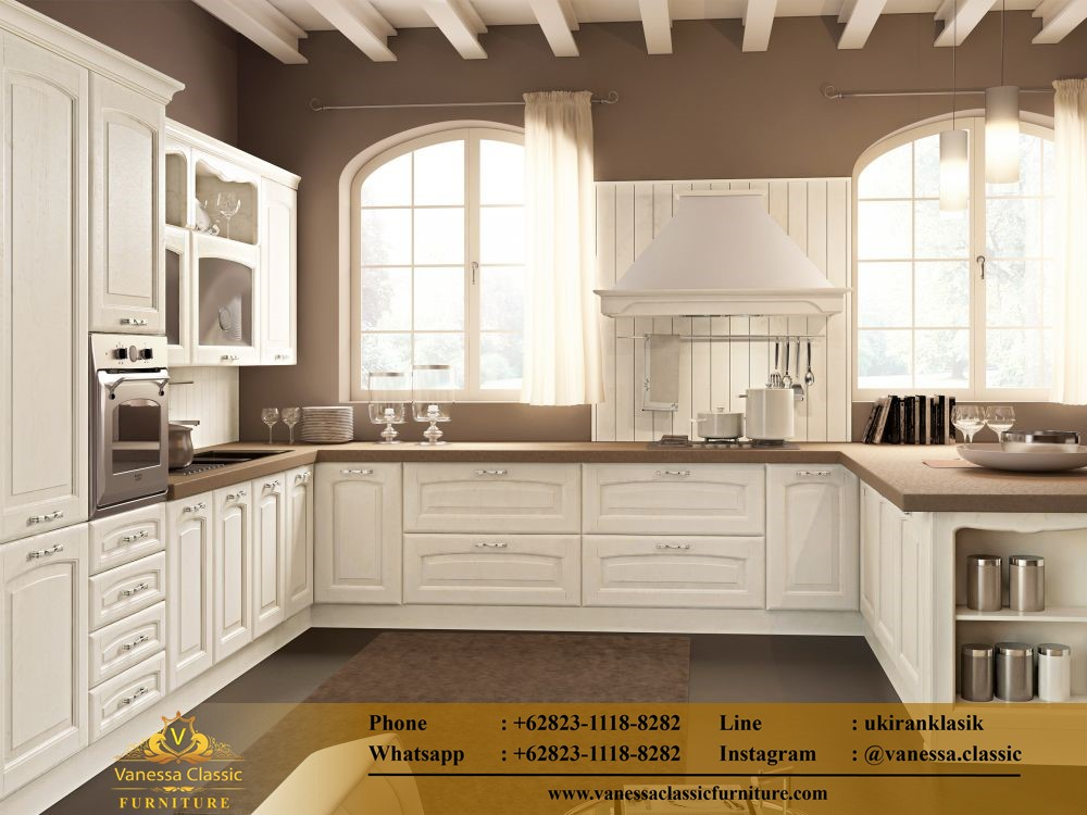 Kitchen Set Bawah Tangga