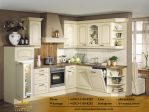 Kitchen Set Dapur Sederhana