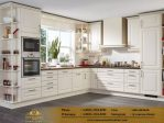 Kitchen Set Granit Minimalis
