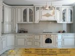Kitchen Set Model Gantung